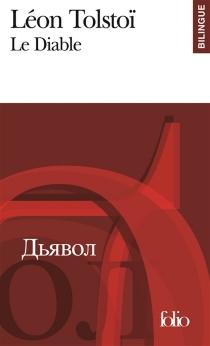 Le diable - Lev NikolaïevitchTolstoï