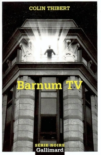 Barnum TV - Pierre Colin-Thibert
