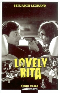 Lovely Rita - Benjamin Legrand