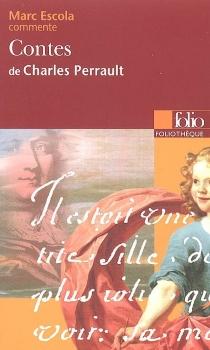 Contes de Charles Perrault - MarcEscola