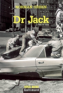 Dr Jack - Norman Green