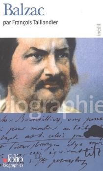 Balzac - FrançoisTaillandier
