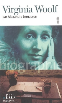 Virginia Woolf - AlexandraLemasson