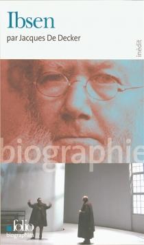 Ibsen - JacquesDe Decker