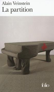 La partition - AlainVeinstein