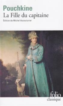 La fille du capitaine - Aleksandr SergueïevitchPouchkine