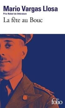 La fête au bouc - MarioVargas Llosa