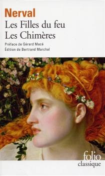 Les filles du feu - Gérard deNerval