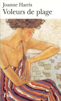 Voleurs de plage - JoanneHarris
