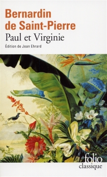 Paul et Virginie - HenriBernardin de Saint-Pierre
