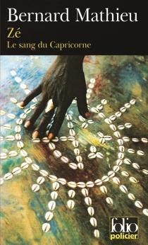 Le sang du capricorne - BernardMathieu