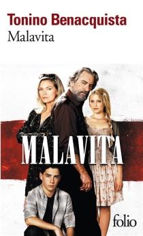 Malavita - ToninoBenacquista