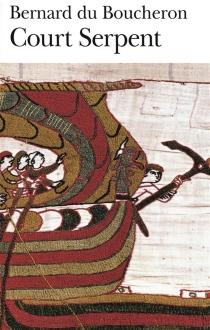 Court serpent - BernardDu Boucheron