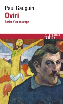 Oviri : écrits d'un sauvage - Paul Gauguin