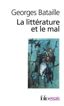 La littérature et le mal - GeorgesBataille