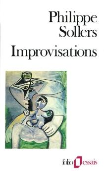 Improvisations - PhilippeSollers