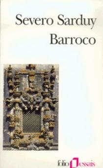 Barroco - SeveroSarduy