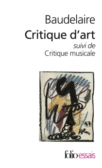 Critique d'art| Critique musicale - Charles Baudelaire