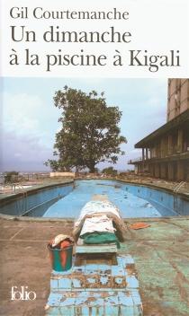 Un dimanche à la piscine à Kigali - GilCourtemanche