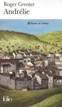 Andrélie - RogerGrenier