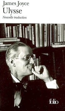 Ulysse - James Joyce