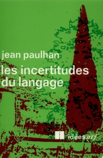 Les incertitudes du langage : entretiens à la radio avec Robert Mallet - RobertMallet