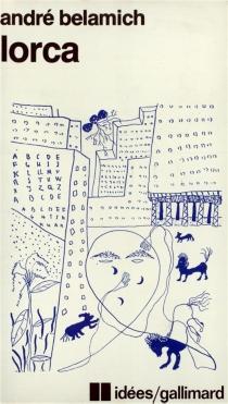 Lorca - AndréBelamich