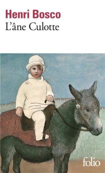 L'âne Culotte - HenriBosco