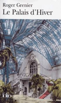 Le Palais d'hiver - RogerGrenier