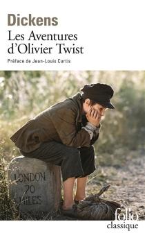 Les aventures d'Olivier Twist - CharlesDickens