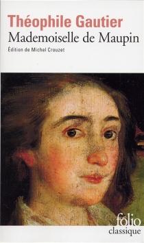 Mademoiselle de Maupin - ThéophileGautier