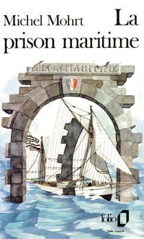 La prison maritime - MichelMohrt