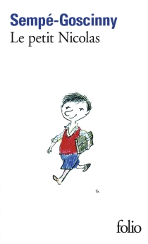 Le Petit Nicolas - RenéGoscinny