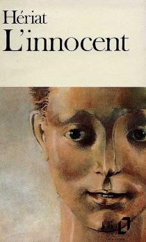 L'innocent - PhilippeHériat