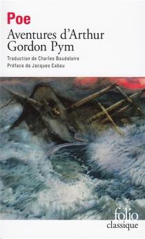 Aventures d'Arthur Gordon Pym - Edgar AllanPoe