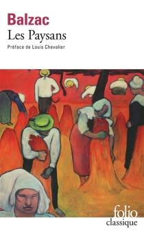 Les Paysans - Honoré deBalzac