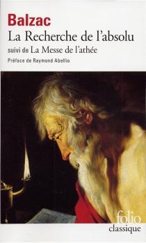 La Recherche de l'absolu - Honoré deBalzac