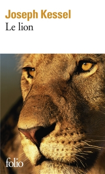 Le lion - JosephKessel