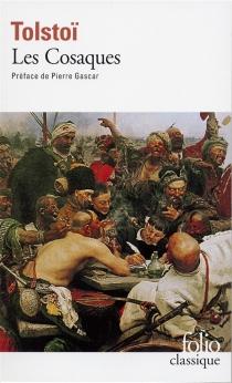 Les cosaques - Lev NikolaïevitchTolstoï