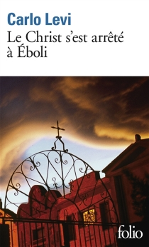 Le Christ s'est arrêté à Eboli - CarloLevi