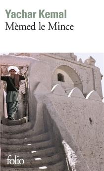 Mèmed le Mince - YasarKemal