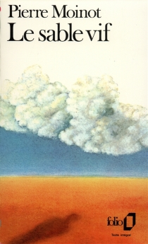 Le sable vif - PierreMoinot