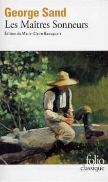Les maitres sonneurs - GeorgeSand