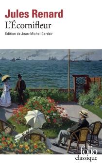 L'écornifleur - JulesRenard