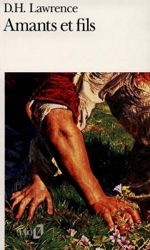 Amants et fils - David HerbertLawrence
