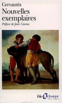 Nouvelles exemplaires - Miguel deCervantes Saavedra