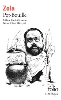 Pot-Bouille - ÉmileZola