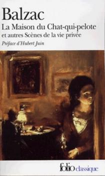 La Maison du Chat-qui-pelote - Honoré deBalzac