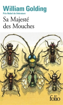 Sa Majesté des mouches - WilliamGolding