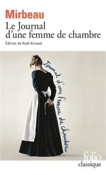Le journal d'une femme de chambre - OctaveMirbeau